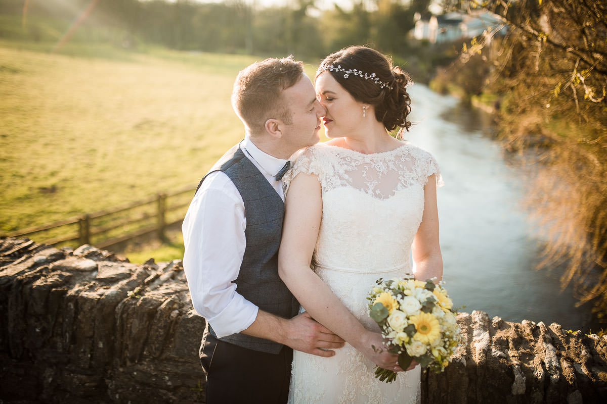 PEMBROKESHIRE WEDDING PHOTOGRAPER | SANDRA ACE
