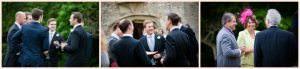 St Donat's Castle Wedding Photographer