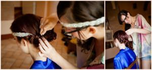 Destination Wedding Photographer - Tuscany