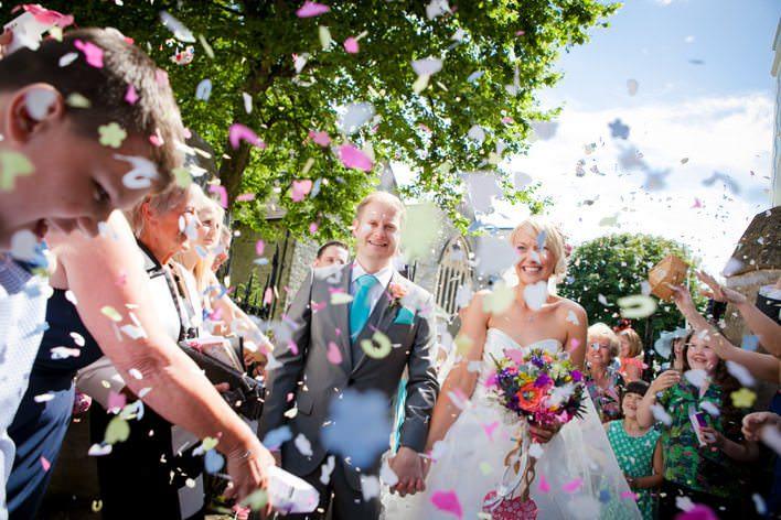 Pembrokeshire wedding photographer – Llinos & Russ | St Mary's church Tenby & The Corran Hotel and Spa