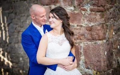 OCEAN VIEW WEDDING PHOTOGRAPHER | SANDRA ACE
