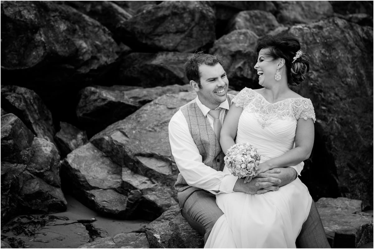 DRUIDSTONE HOTEL WEDDING PHOTOGRAPHER