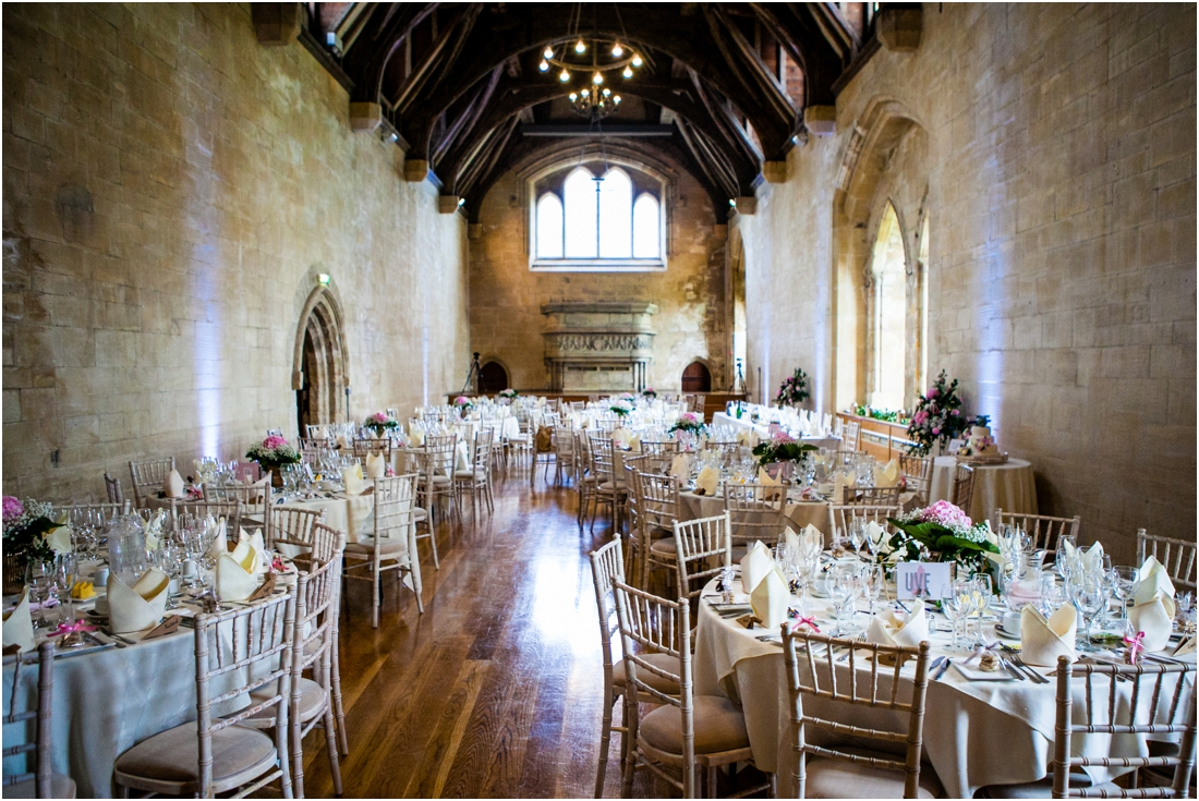 st donats wedding venue